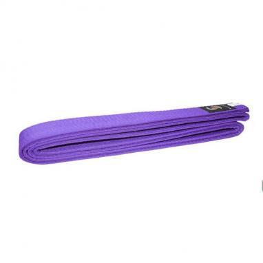 Пояс для кимоно Matsuru Judo Belts фиолетовый