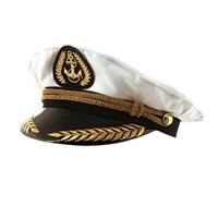 """Капитанка с вышивкой """"Экспедиция"""""""