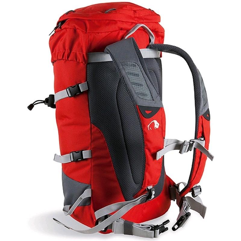 Рюкзак альпинистский Tatonka Cima Di Basso 35 TAT 1491 красный - фото 2