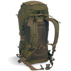 Рюкзак тактический Tasmanian Tiger Trooper Light Pack 35 оливковый