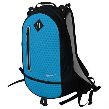 Рюкзак спортивный мужской Nike Cheyenne Vapor Running голубой