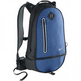 Фото 1 к товару Рюкзак спортивный мужской Nike Cheyenne Vapor Running синий