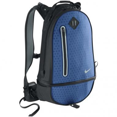 Рюкзак спортивный мужской Nike Cheyenne Vapor Running синий