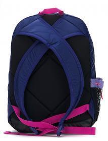 Фото 2 к товару Рюкзак городской женский Nike Varsity Girl Backpack фиолетовый/сиреневый