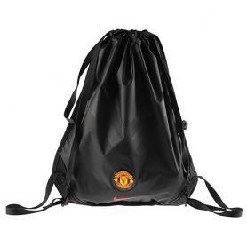 Фото 1 к товару Рюкзак городской Nike Club Allegiance Gymsack черный