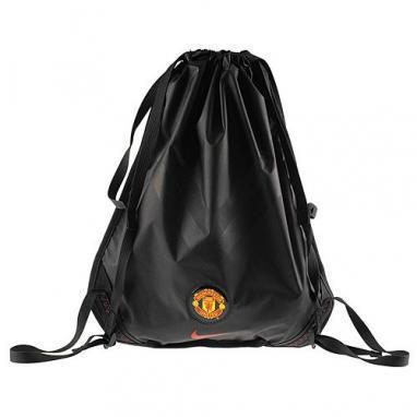 Рюкзак городской Nike Club Allegiance Gymsack черный