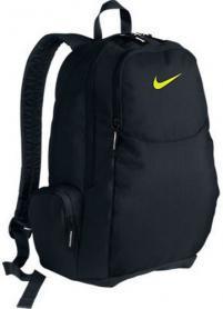 Фото 1 к товару Рюкзак городской Nike Classic Line BP черный