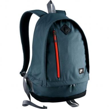 Рюкзак городской Nike Cheyenne 2000 Classic серый/синий