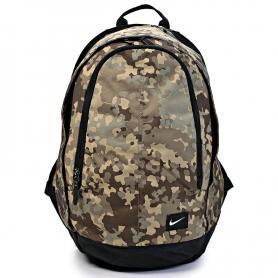 Фото 1 к товару Рюкзак городской Nike Hayward 25M AD Backpack хаки
