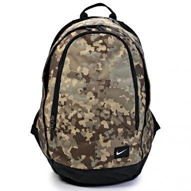 Рюкзак городской Nike Hayward 25M AD Backpack хаки