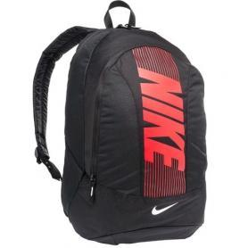 Фото 1 к товару Рюкзак городской Nike Graphic North Classic II BP черный с красным