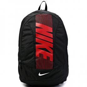 Фото 2 к товару Рюкзак городской Nike Graphic North Classic II BP черный с красным