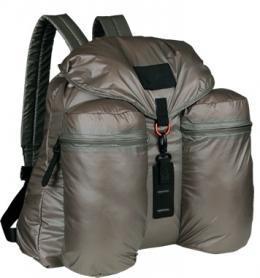 Фото 1 к товару Рюкзак городской женский Nike London Backpack серый