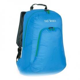 Рюкзак складной Tatonka Squeezy 18 л TAT 2217 bright blue