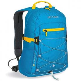 Рюкзак городской Tatonka Flying Fox 19 л TAT 1685 bright blue