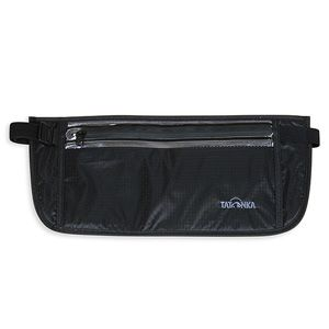 Сумочка поясная Tatonka Skin Security Pocket TAT 2857 black