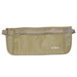 Сумочка поясная Tatonka Skin Security Pocket TAT 2857 natural