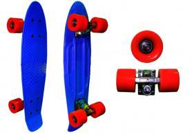 Фото 1 к товару Cкейтборд Penny PC SK-4353 синий