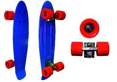 Cкейтборд Penny PC SK-4353 синий