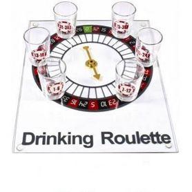 Рулетка алкогольная Duke CRS2025A