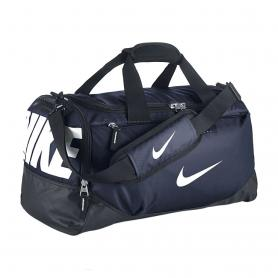 Сумка спортивная Nike Team Training Small Duffel синяя