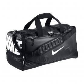 Сумка спортивная Nike Team Training Max Air Medium Duffel черная