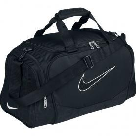 Сумка спортивная Nike Brasilia 5 Small Duffel/Grip черная
