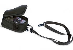 Фото 2 к товару Поясная сумка для фотокамер Tatonka Digi Protect XS TAT 2996 black