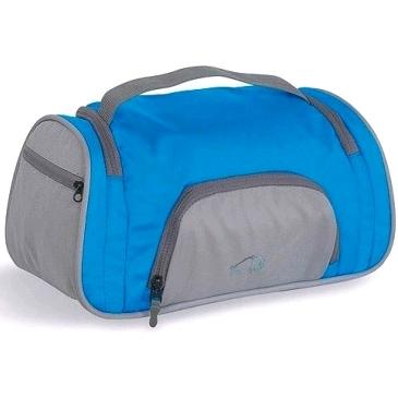 Сумка для туалетных принадлежностей Tatonka Wash Bag Plus TAT 2839 blue