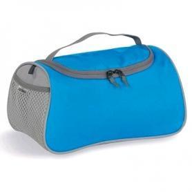 Фото 2 к товару Сумка для туалетных принадлежностей Tatonka Wash Bag Plus TAT 2839 blue