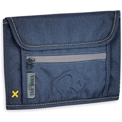 Кошелек на шею Tatonka Travel Wallet TAT 2915 navy