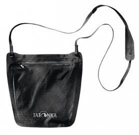 Кошелек нательный Tatonka WP Neck Pouch TAT 2909 black
