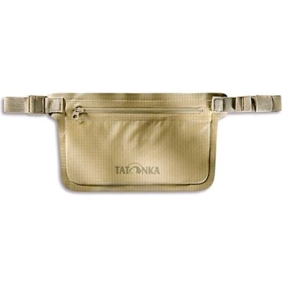 Кошелек нательный Tatonka WP Document Belt TAT 2906 natural
