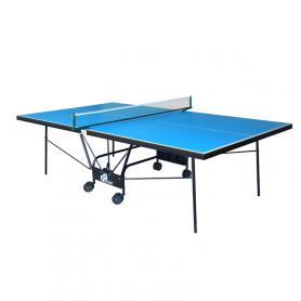 Фото 2 к товару Стол теннисный складной всепогодный Gs-2 + подарок