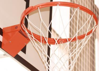 Корзина баскетбольная FIBA BB-00062-F