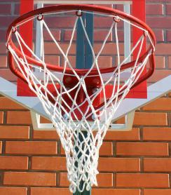 Фото 3 к товару Корзина баскетбольная простая BB-00059-E