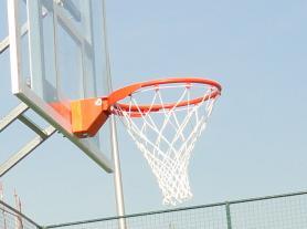 Фото 2 к товару Корзина баскетбольная амортизационная BB-00061-R