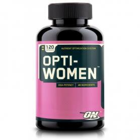 Фото 1 к товару Комплекс витаминов и минералов Optimum Nutrition Opti-Women (60 капсул) для женщин