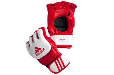 Перчатки тренировочные для MMA Adidas Amateur competition