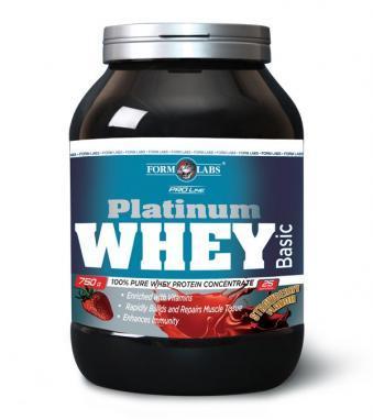 Протеин Form Labs Whey Basic (750 г )