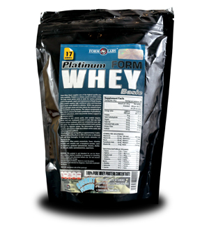 Протеин Form Labs Whey Basic (500 г )