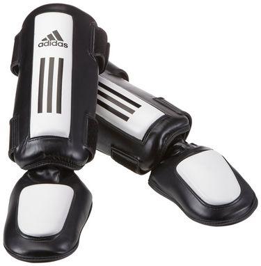 Защита для ног (голень+стопа) Adidas Pro Shin-n-Step Removable