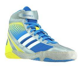 Борцовки adidas Response 3.1 желто-синие