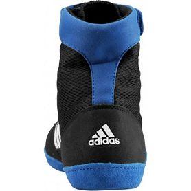 Фото 2 к товару Борцовки Adidas Combat Speed 4 синие