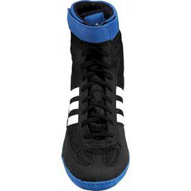 Фото 3 к товару Борцовки Adidas Combat Speed 4 синие