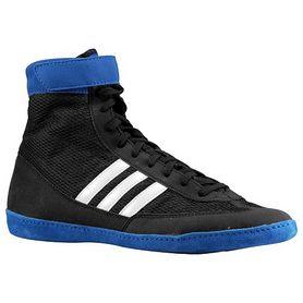 Фото 5 к товару Борцовки Adidas Combat Speed 4 синие