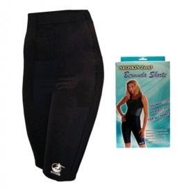 Шорты для похудения Sunex Bermuda Neoskin zero с эффектом сауны - S