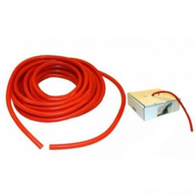 Жгут эластичный трубчатый Pro Supra I-4127-11 красный