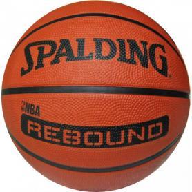 Фото 1 к товару Мяч баскетбольный Spalding Rebound Ruuber