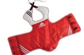 Фото 3 к товару Защита туловища взрослая Adidas